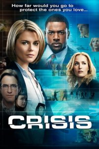 Cover Crisis, Poster
