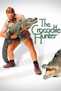 Crocodile Hunter Cover, Online, Poster