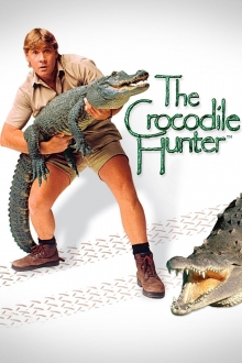 Crocodile Hunter, Cover, HD, Serien Stream, ganze Folge