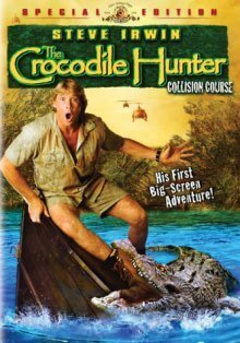 Cover Crocodile Hunter, Poster