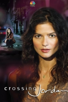 Crossing Jordan - Pathologin mit Profil, Cover, HD, Serien Stream, ganze Folge