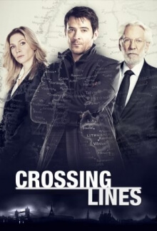 Crossing Lines, Cover, HD, Stream, alle Folgen