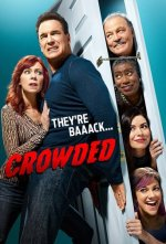 Cover Crowded, Poster Crowded