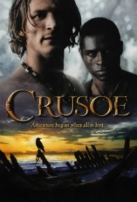 Cover der TV-Serie Crusoe