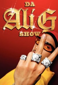 Cover Da Ali G Show (US), TV-Serie, Poster