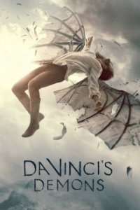 Cover der TV-Serie Da Vinci's Demons