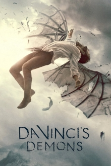 Da Vinci's Demons, Cover, HD, Stream, alle Folgen