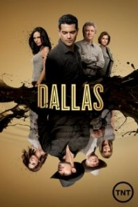 Cover Dallas 2012, TV-Serie, Poster