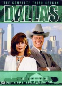Cover Dallas, TV-Serie, Poster