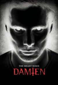Cover Damien, Poster Damien