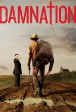 Cover Damnation, Poster Damnation