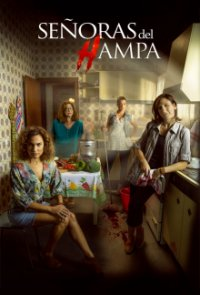 Cover Dangerous Moms, TV-Serie, Poster