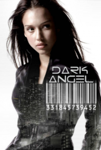 Dark Angel Cover, Online, Poster