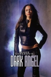Cover Dark Angel, Poster Dark Angel