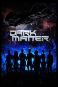 Cover Dark Matter, TV-Serie, Poster