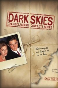 Cover Dark Skies – Tödliche Bedrohung, TV-Serie, Poster