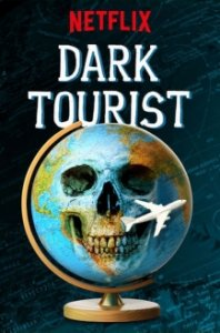 Poster, Dark Tourist Serien Cover
