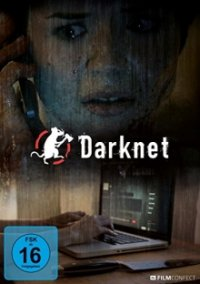 Cover der TV-Serie Darknet