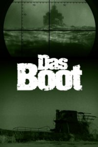 Cover Das Boot (1981), Poster