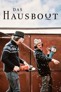 Das Hausboot Cover, Online, Poster