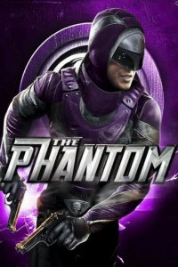 Das Phantom Cover, Poster, Das Phantom DVD