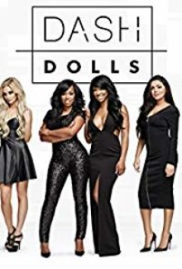 Poster, Dash Dolls Serien Cover
