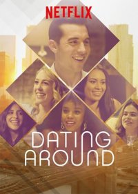 Poster, Dating Around Serien Cover