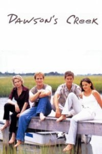 Cover Dawson's Creek, Dawson's Creek