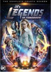 Cover DC's Legends of Tomorrow, Poster, HD