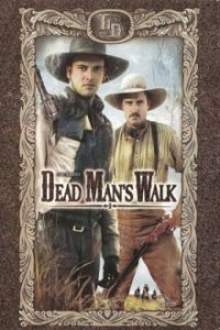 Cover Dead Man's Walk, Poster