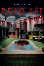 Cover Dead Set - Reality Bites, Poster Dead Set - Reality Bites