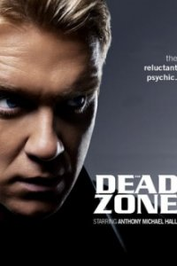 Cover Dead Zone, Poster