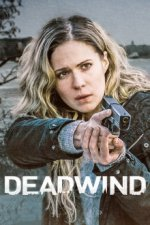 Cover Deadwind, Poster Deadwind
