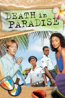 Cover von Death in Paradise (Serie)