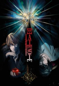 Cover Death Note, Death Note