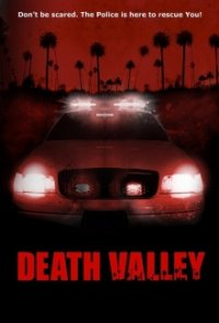 Cover der TV-Serie Death Valley