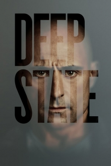Deep State, Cover, HD, Stream, alle Folgen