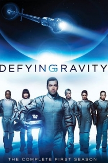 Defying Gravity, Cover, HD, Stream, alle Folgen