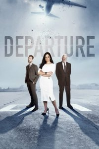 Poster, Departure Serien Cover