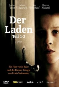 Der Laden Cover, Online, Poster