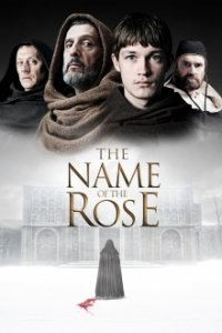 Poster, Der Name der Rose Serien Cover