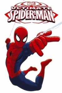 Cover Der Ultimative Spider-Man, Poster Der Ultimative Spider-Man