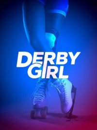 Poster, Derby Girl Serien Cover
