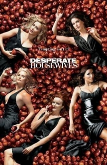 Desperate Housewives, Cover, HD, Serien Stream, ganze Folge