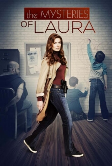 Detective Laura Diamond, Cover, HD, Serien Stream, ganze Folge