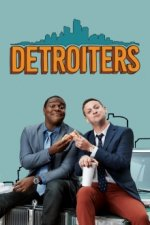 Cover Detroiters, Poster Detroiters