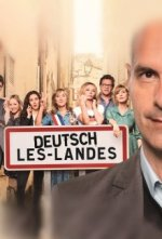 Cover Deutsch-Les-Landes, Poster Deutsch-Les-Landes