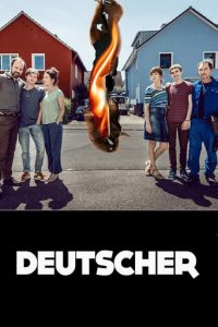 Poster, Deutscher Serien Cover