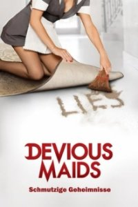 Devious Maids Cover, Poster, Devious Maids