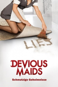 Devious Maids, Cover, HD, Stream, alle Folgen